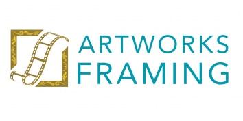 Artworks Framing logo