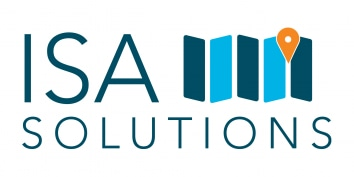 ISA Solutions logo