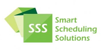 Smart Scheduling Solutions logo