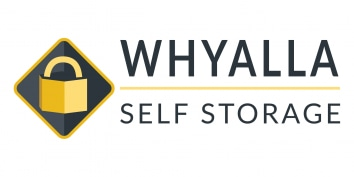 Whyalla Self Storage logo